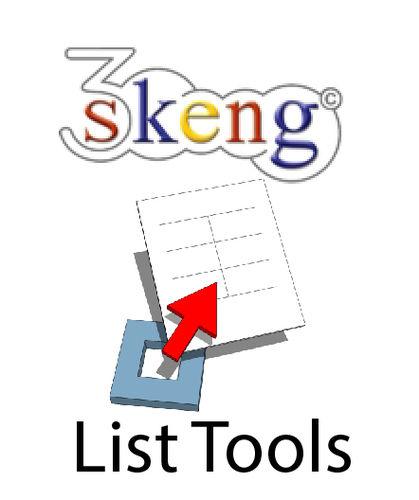 3skeng-list-tool