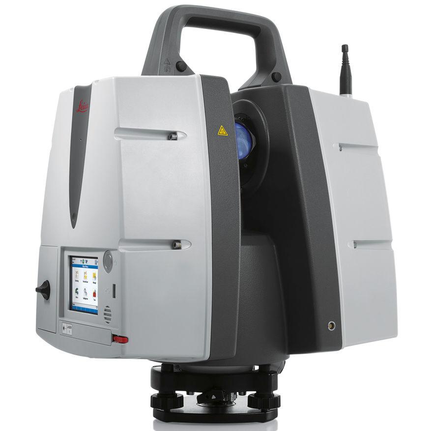 ScanStation P40-30