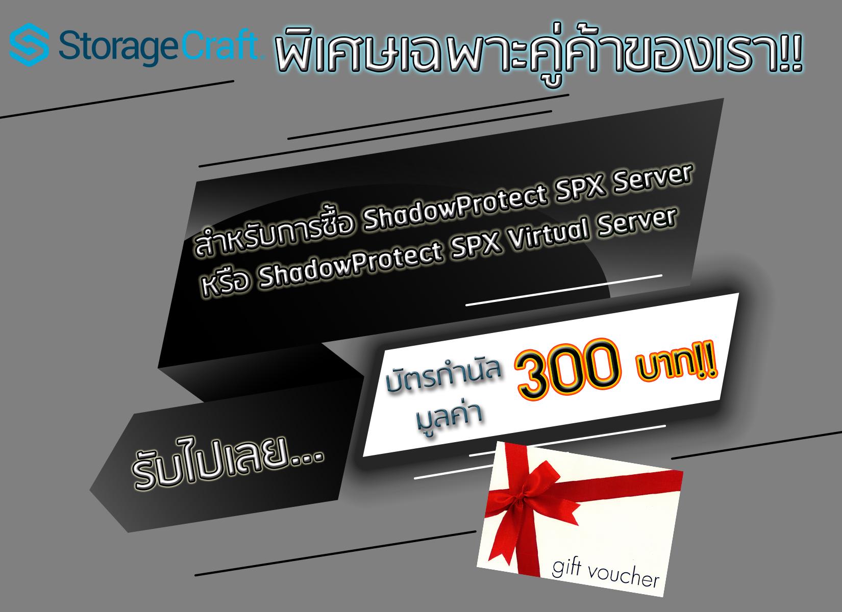Storagecraft Promo2